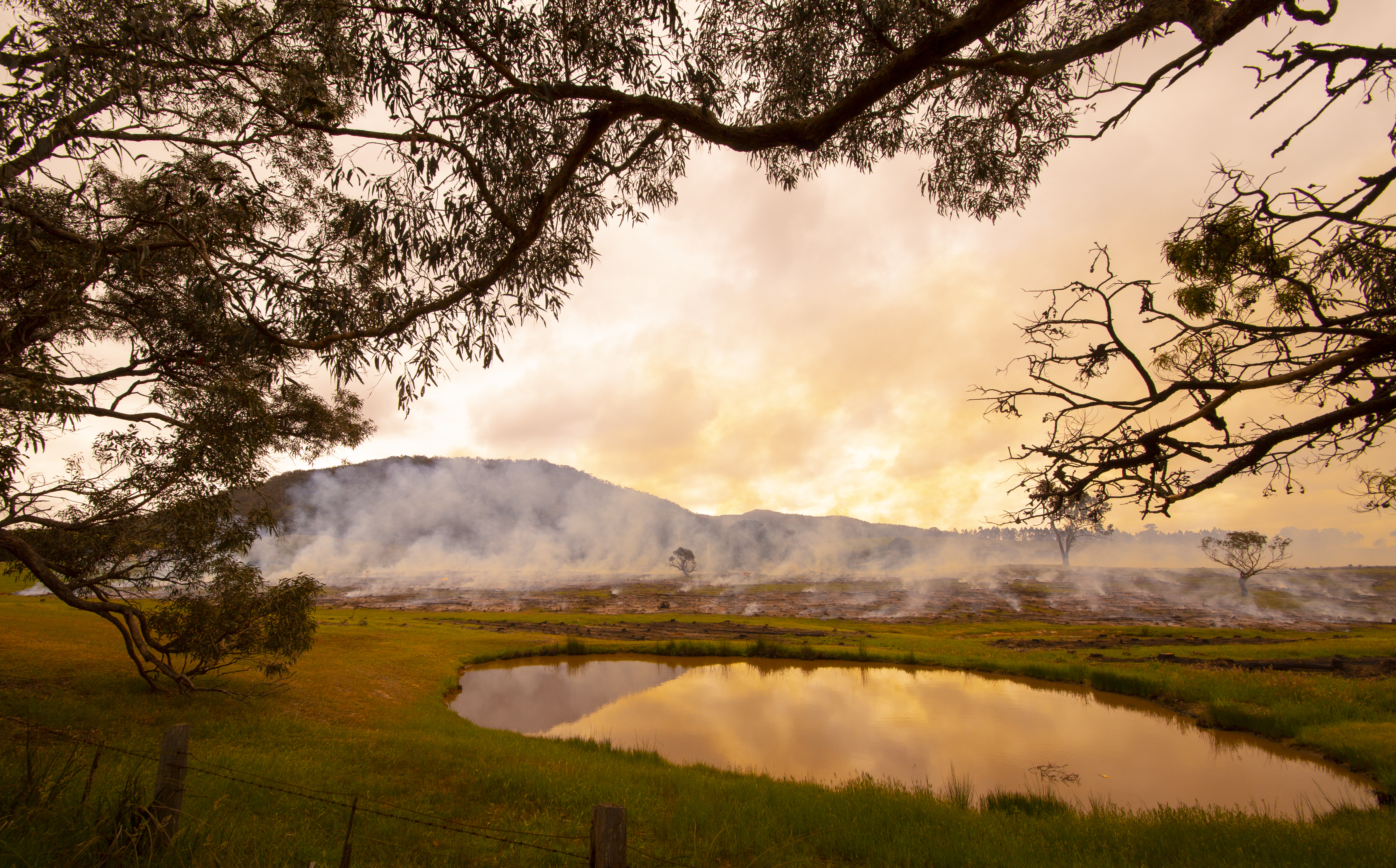 Residents urged to prepare as fire season approaches