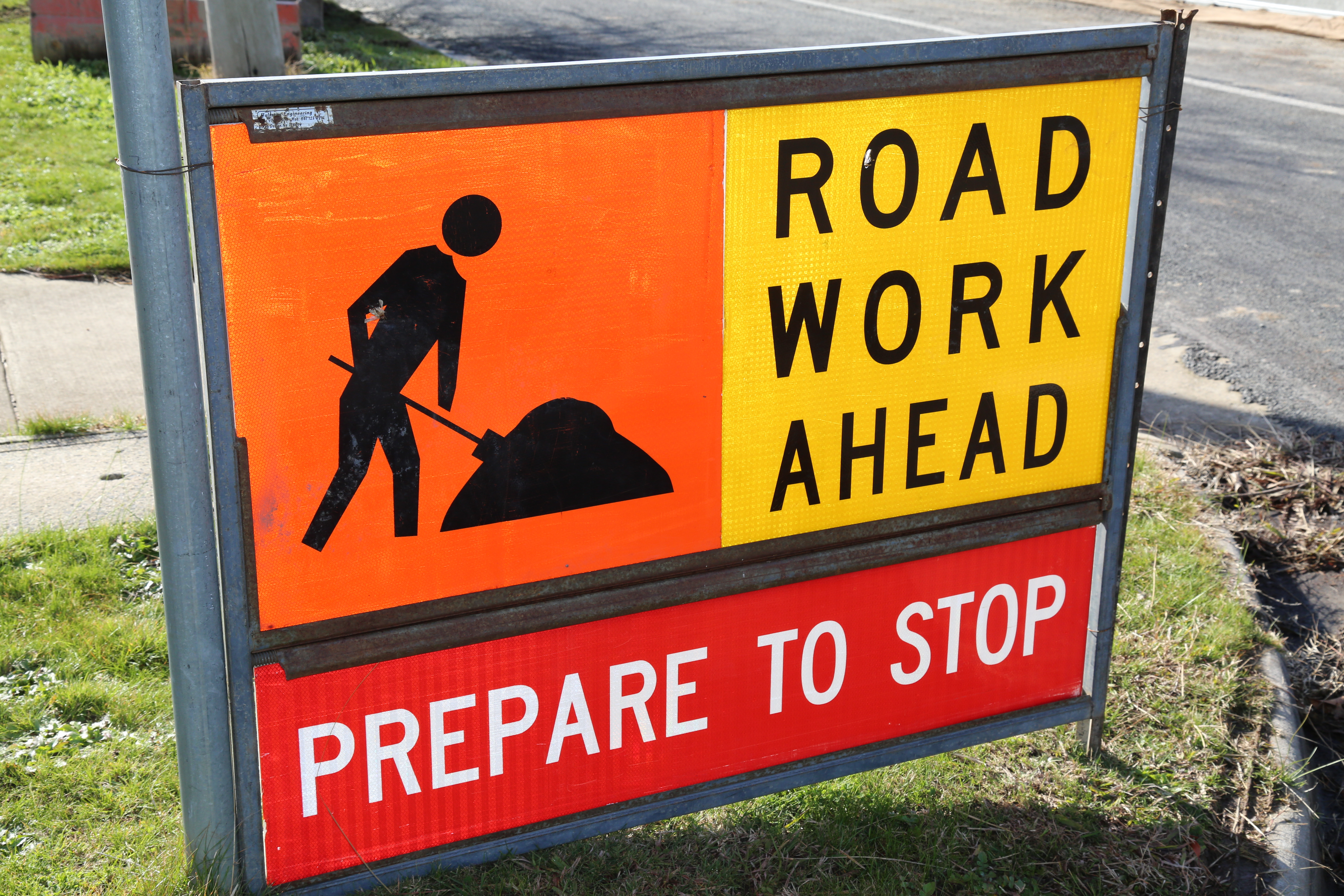 Back Bolac Road receives funding boost