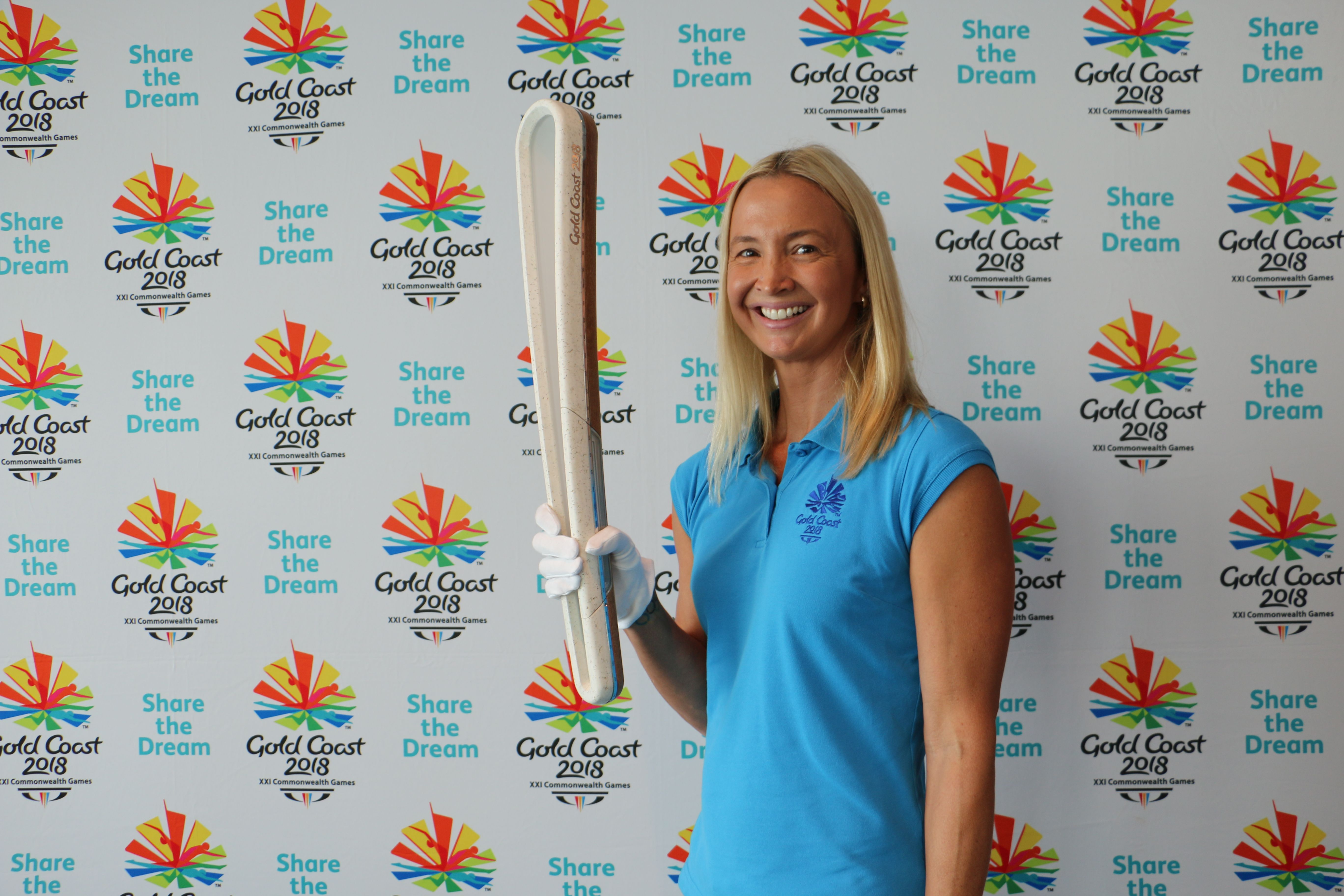 Ararat announced as Queen's Baton host on route to 2018 Commonwealth Games
