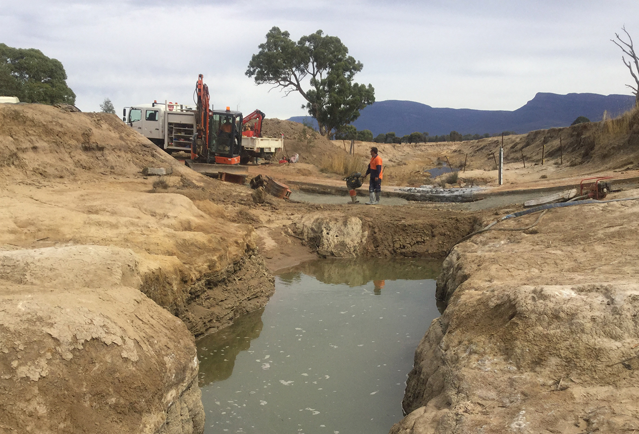 Ararat Rural City Council still working for the community
