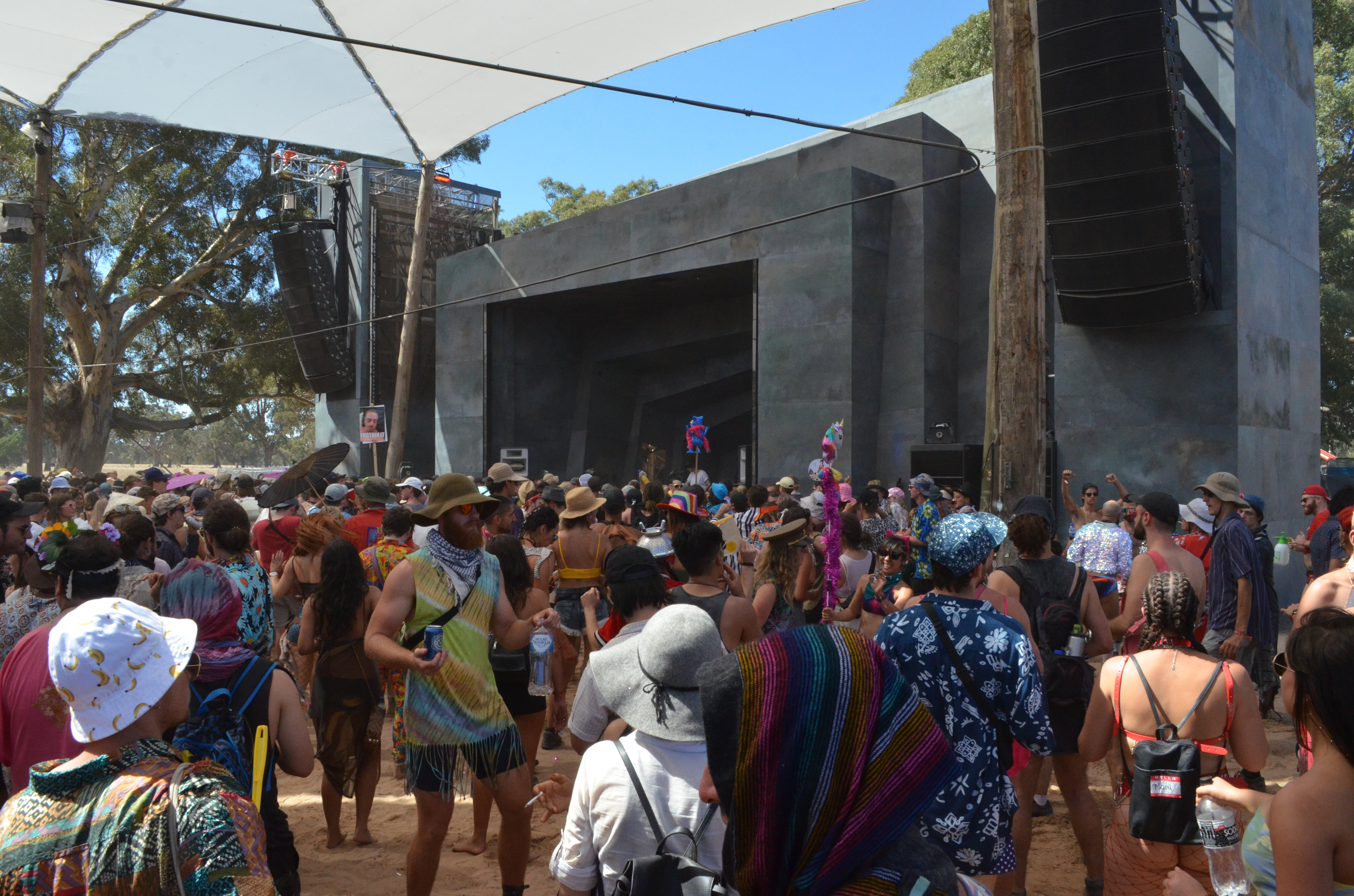 Moyston, Ararat gearing up for Pitch Festival 2019