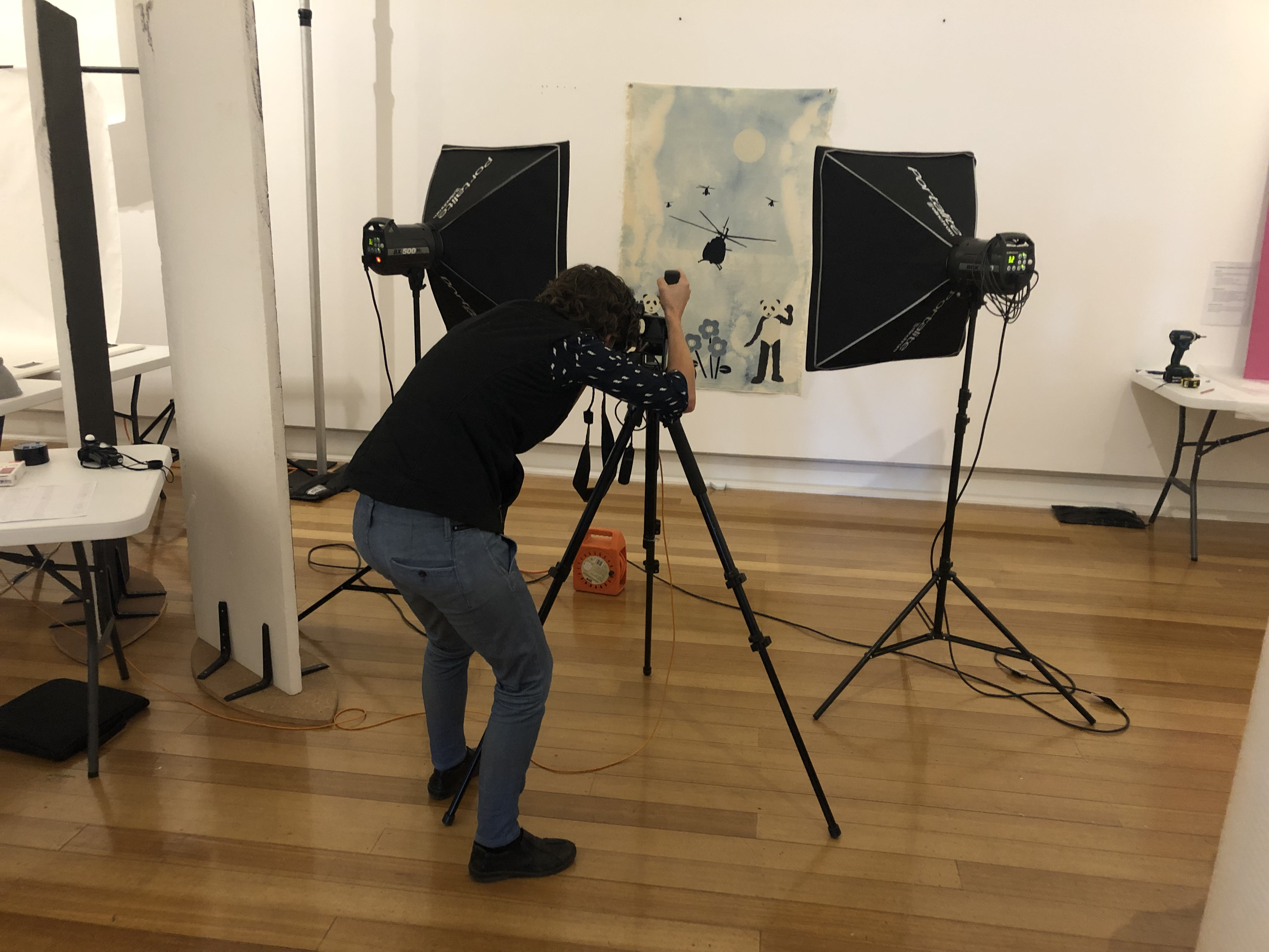 Ararat Gallery's collection to be digitised under pilot project
