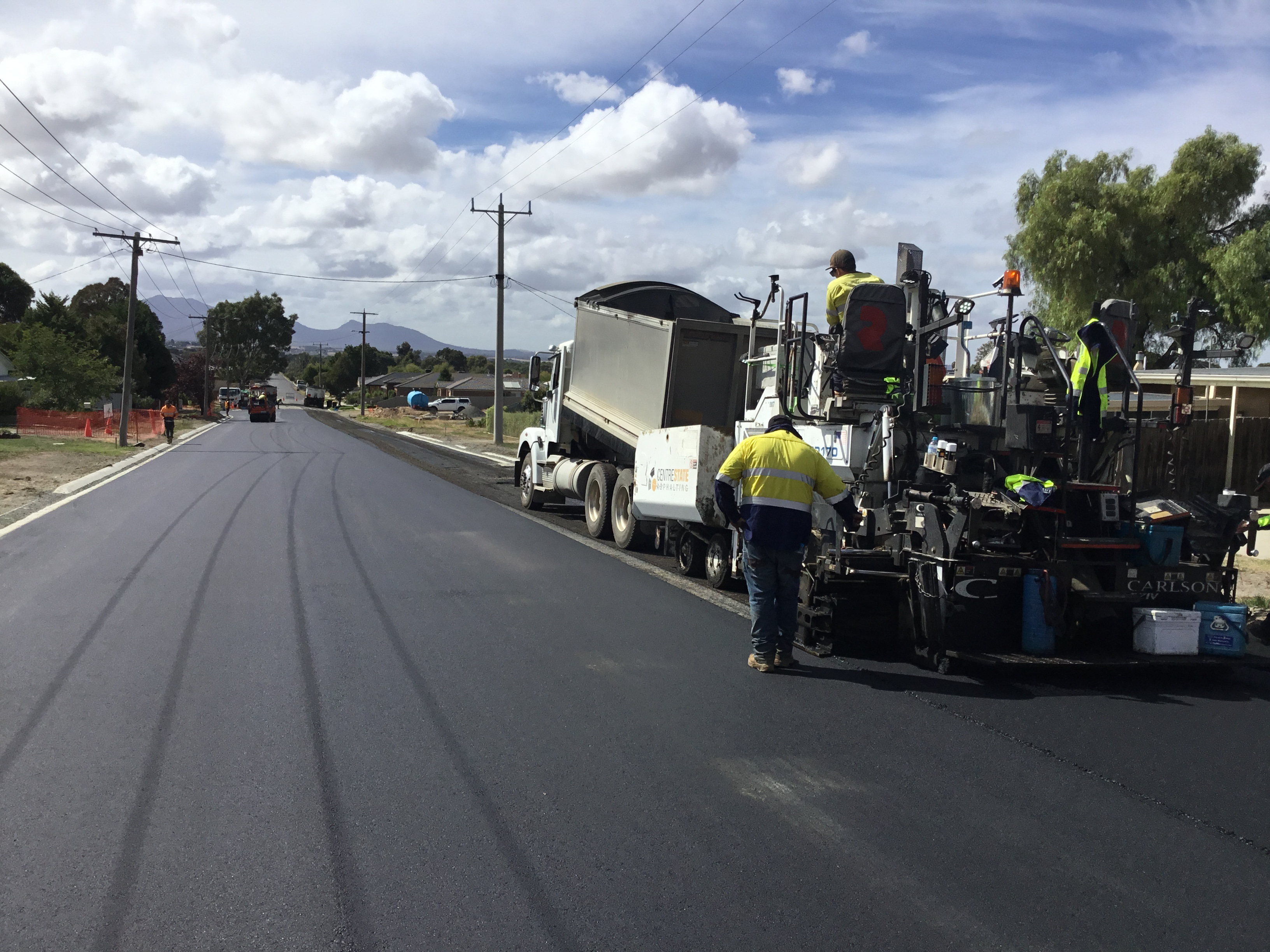 Section of Rundell Street, Ararat, to be sealed