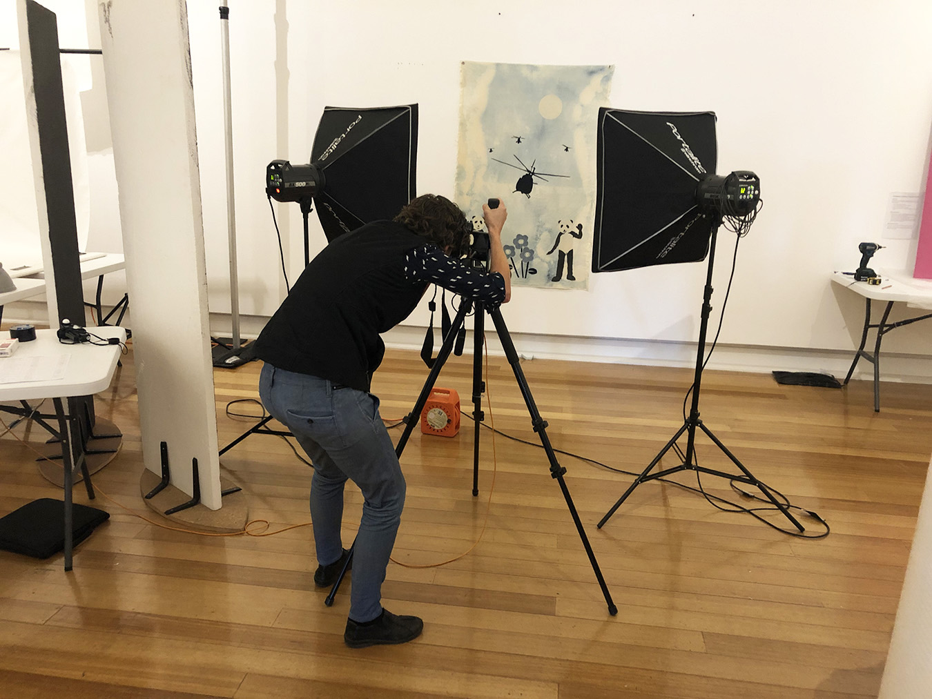 Community invited to Ararat Gallery's digitisation project