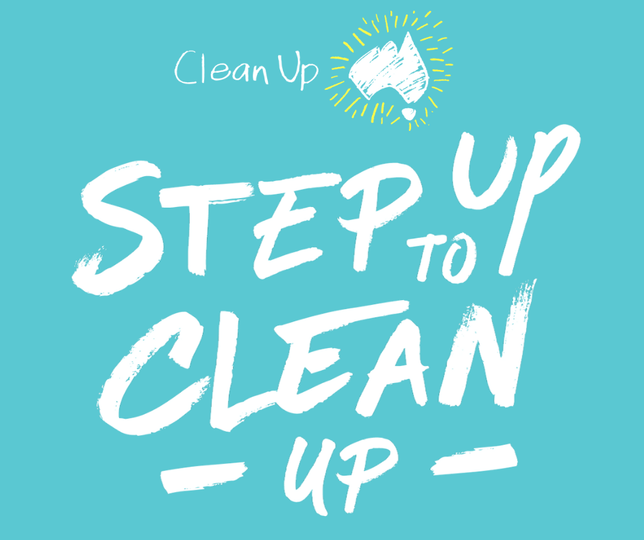 Volunteers invited to help Clean Up Australia Sunday 1 March