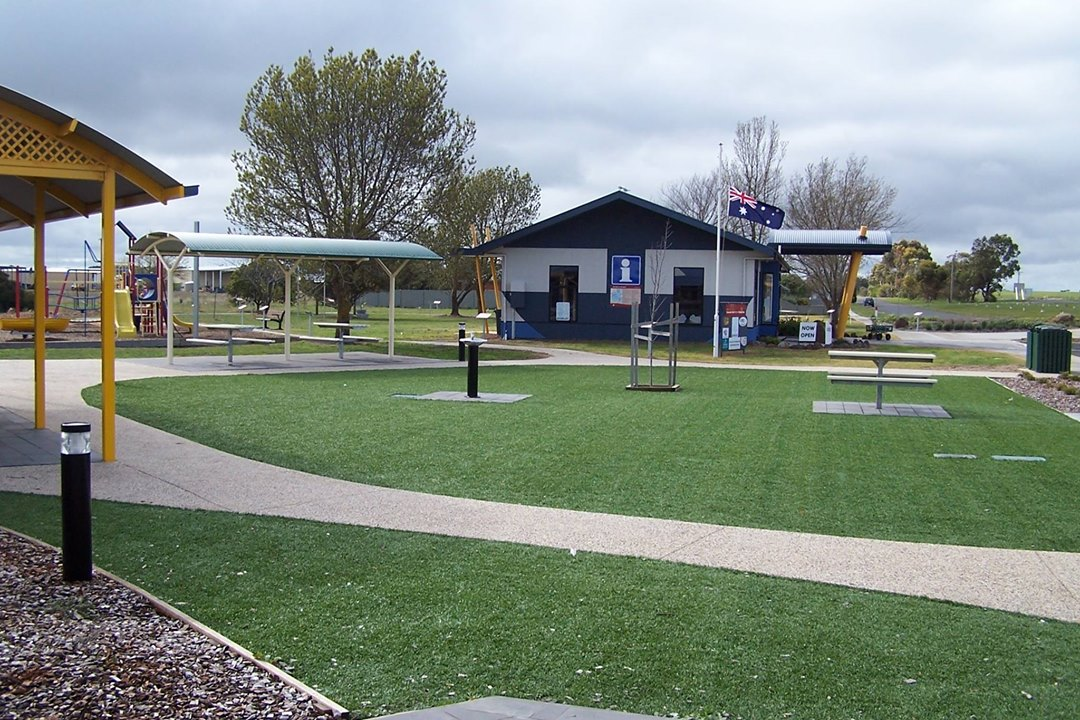 Lake Bolac Information & Business Centre