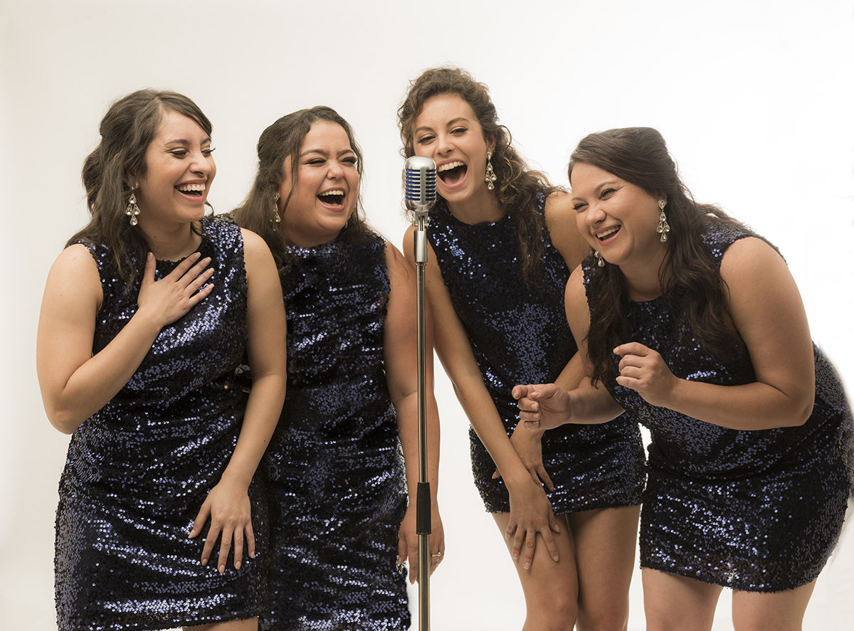 Ararat Town Hall to host The Sapphires