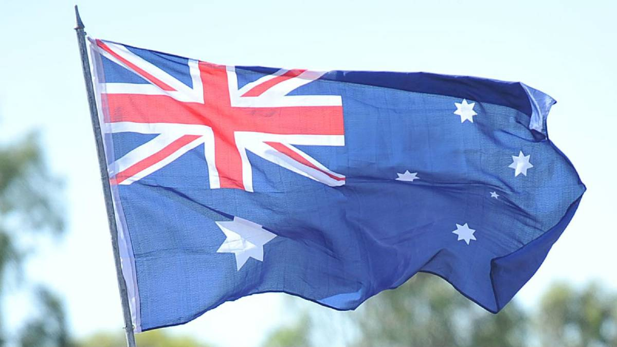 Awards, pool parties and gardens fun planned for Australia Day
