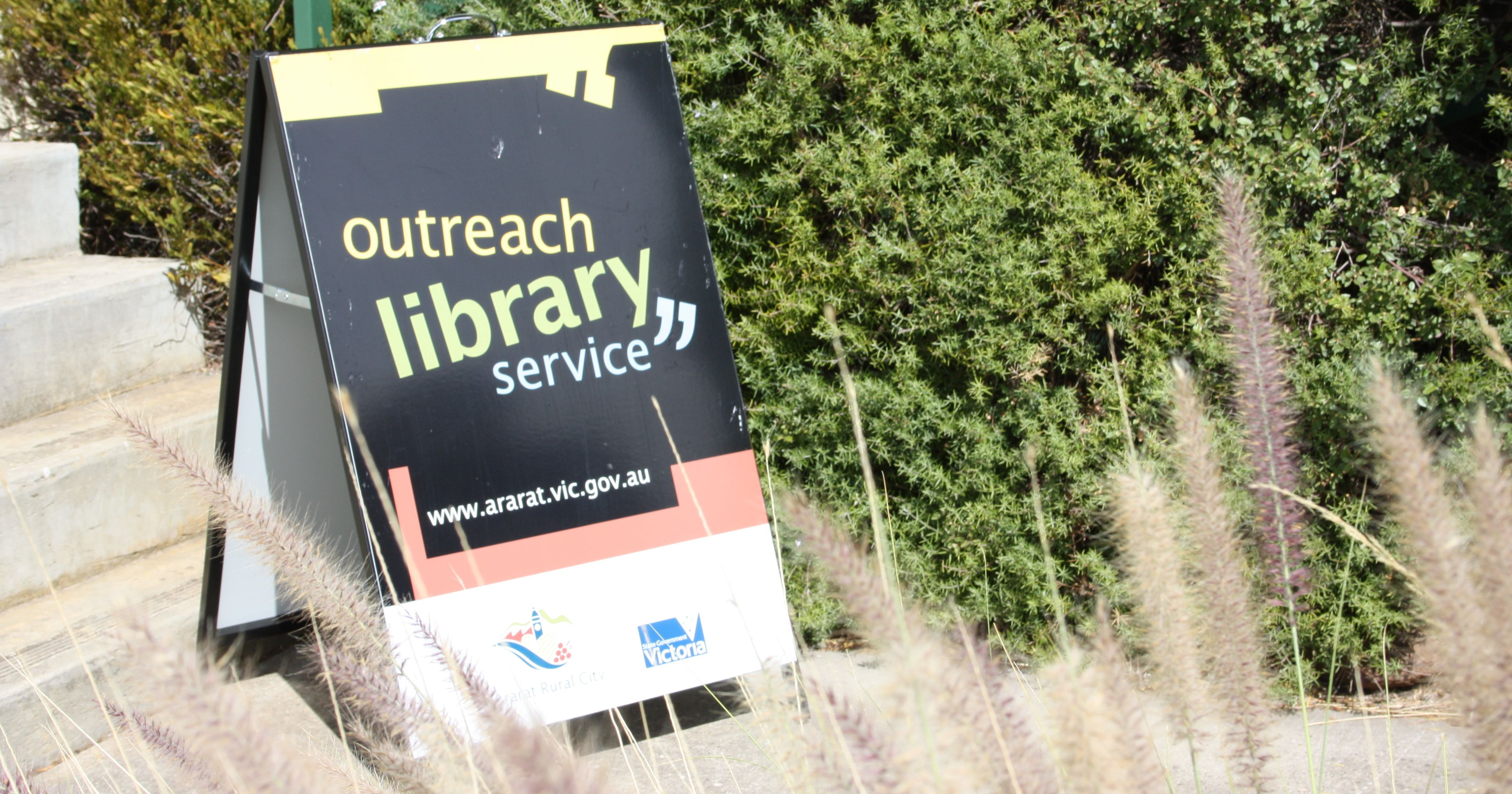 Library Outreach
