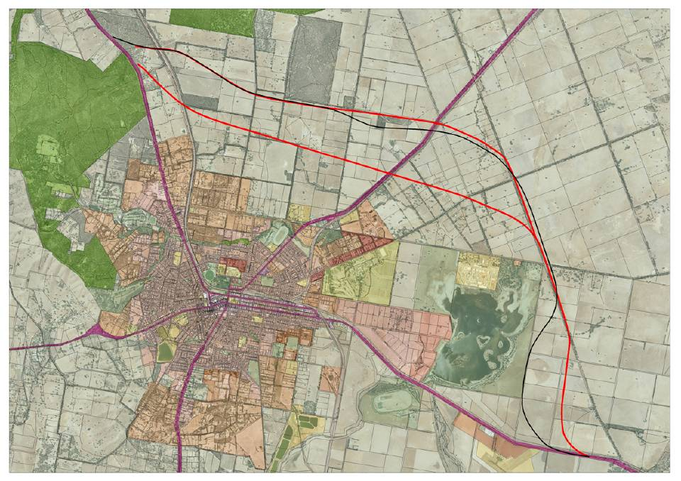 Community invited to help shape plans for Ararat bypass