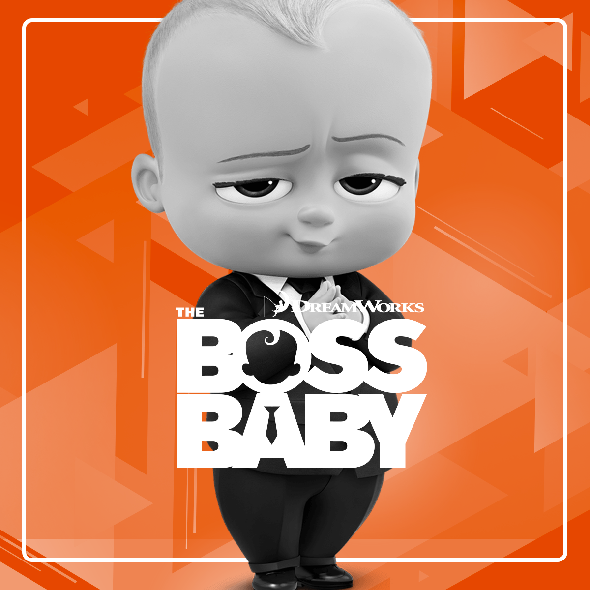 Cinema Pop-Up - The Boss Baby - Ararat