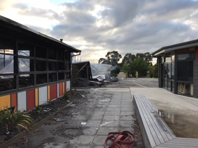 Council offers support to Ararat West Primary School