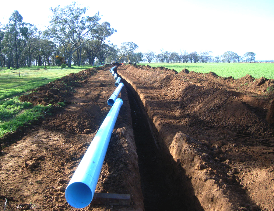 East Grampians Pipeline Feasibility Project