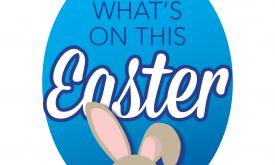 Easter Whats on 2017 tile