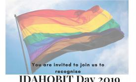 IDAHOBIT Day 2019