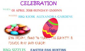 Children's Easter Celebration