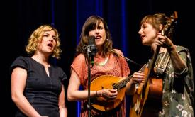 The Good Lovelies presented by Ararat Live