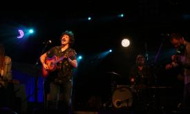 101st Ararat Live gig - The Settlement supported by Jackie Marshall