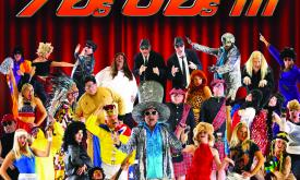 Willaura's Big Night Out - Back to the 70s and 80s