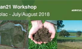 Update your whole farm plan or create a new one