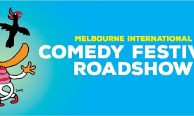 The Melbourne Comedy Road Show