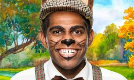 The Wind In The Willows by Griffin Theatre