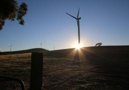 Ararat Wind Farm Sustainable Grants Program 2019